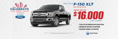New Ford And Used Car Dealer Serving Macon GA | Riverside Ford ...