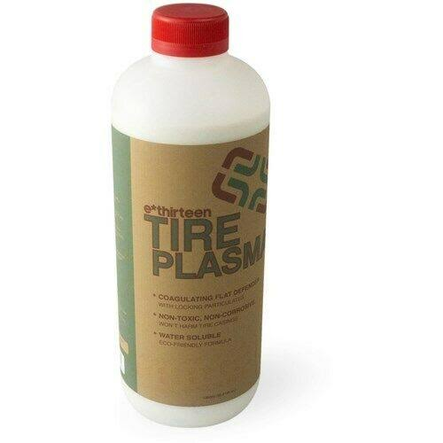 E-Thirteen Tyre Plasma Tubeless Sealant (500ml Bottle)