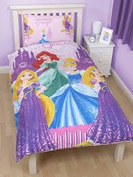 Disney Princess Bedroom Set by Timeless Elegance Disney Princess Bedding Set To Beautify Girls