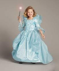 Chasing Fireflies Halloween Catalog by The Ultimate Collection Cinderella Fairy Godmother Gown Chasing