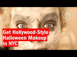 Rickys Halloween Locations Brooklyn by Best Stores For Halloween Makeup Ideas And Costumes