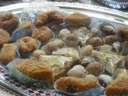cuisine nord africaine gâteaux d afrique du nord espace perso de alain