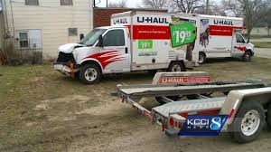 Burglars Use U-Haul Truck To Ram Into Iowa Gun Shop Uhaul Truck Rental Reviews Homemade Rv Converted From Moving 26ft Whats Included In My Insider Auto Transport Ubox Review Box Of Lies The Truth About Cars Burning Out A Uhaul Youtube Self Move Using Equipment Information Hengehold Trucks Across The Nation Bucket List Publications