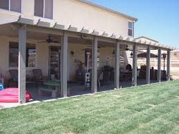 Aluminum Patio Covers Las Vegas by Aluminum Patio Covers Cost Intended For Household Laxmid Decor