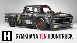 100 1977 Ford Truck Parts Ken Blocks Gymkhana TEN F150 Hoonitruck Presented By Toyo