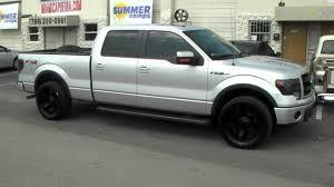 100 20 Inch Rims For Trucks 8775448473 XD Series Rockstar 2 XD811 Black Truck