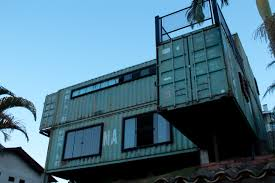 100 Cargo Container Buildings 7 Things To Consider Before Building A Shipping Home