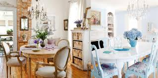 Vintage Dining Room Decor Interior