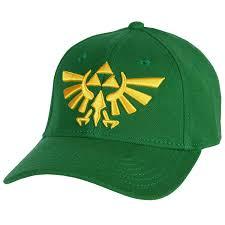 Zelda Triforce Lamp Amazon by Amazon Com Ninendo Legend Of Zelda Triforce Flex Fit Active Hat