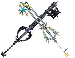 Halloween Town Keyblade by Roxas Disney Wiki Fandom Powered By Wikia