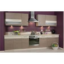 cuisine meuble bois cuisine complete bois moderne achat vente pas cher