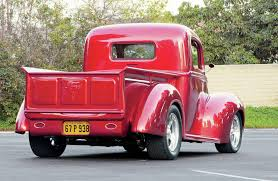 100 1940 Trucks Ford Truck Second Time Around Hot Rod Network