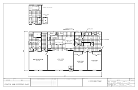 Clayton E Home Floor Plans by Clayton Homes Of Mount Airy Nc New Homes