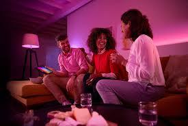 smart home beleuchtung ratgeber innenbeleuchtung