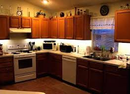 cabinet led kitchen cabinet lights this rope lights