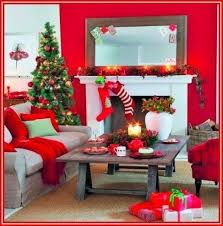 Christmas Decoration Ideas For Apartments Small Decorations And On Pinterest