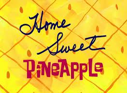 Spongebob That Sinking Feeling Top Sky by Home Sweet Pineapple Transcript Encyclopedia Spongebobia