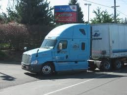 100 Gordon Trucking Pacific Wa WA