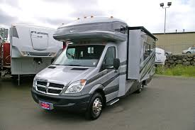 Motorhome Information Blog