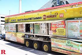 100 Rutgers Grease Trucks Chris Ash On Twitter RU Hungry Trucks Are A Hot Commodity