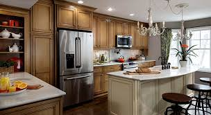 Masterbrand Cabinets Inc Jasper In by Rachael Ray Kitchen Remodel Features Maple Cabinetry