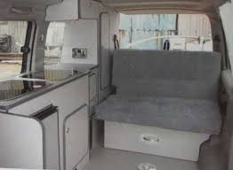 A Mazda Bongo Is An MPV But With The Interior Removed Nice Camper Van Conversion Can Be Fitted