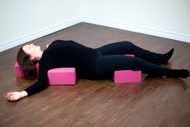 5 Piece Soft Yoga Prop Kit In Charcoal With Bonus Head Rest And 8 Pose PosterAND Enter Your Name Email For A FREE Rainbow Foameez Restorative