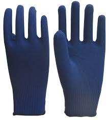 condor winter glove liners navy onesize pr 26w519 26w519 grainger
