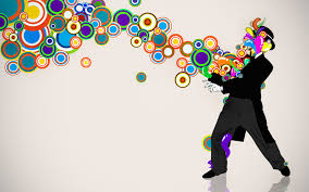 1920x1200 Retro Man Cool Art Abstract Pictures Wallpaper