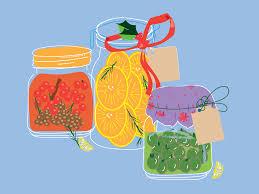 geschenke aus der küche tolle ideen einfache rezepte