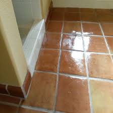 saltillo tile cleaning and sealing busy bee tile grout care