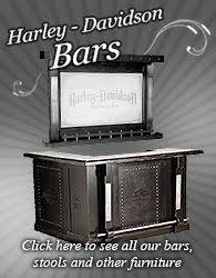 Harley Davidson Home Bars