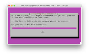 Install Lamp Ubuntu 1404 Tasksel by A Step By Step Guide To Install Lamp Linux Apache Mysql Python