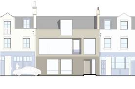 100 Mews House Design Central London Two Projects Alan Higgs Architects