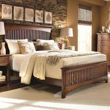 Atlantic Bedding And Furniture Fayetteville by Lea Industries Elite Crossover Queen Slat Headboard U0026 Footboard