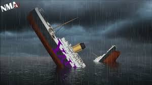 Titanic Sinking Animation Download by Ship Sinking Animation Sinks Ideas