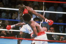 Sugar Ray Floored Full Album by 5 Great Boxing Title Fights Including Muhammad Ali Thomas Hearns