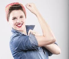 Rosie The Riveter Halloween Diy by Last Minute Diy Halloween Costumes