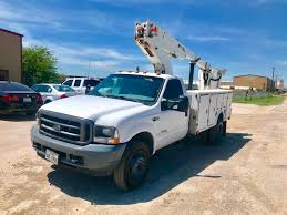 2003 Ford F450 BUCKET TRUCK City TX North Texas Equipment 1995 Ford F450 Versalift Sst36i Articulated Bucket Truck Youtube 2004 F550 Bucket Truck Item K7279 Sold July 14 Con 2008 4x4 42 Foot 32964 Cassone And 2011 Ford Sd Bucket Boom Truck For Sale 575324 2010 F750 Xl 582989 2016 Altec At40g Insulated Super Duty By9557 For Sale In Massachusetts 2000 F650 Atx Equipment 2012 Used F350 4x2 V8 Gasaltec At200a At Municipal Trucks