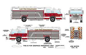 100 Fire Truck Drawing UPDATED Of Carys New Rescue And Engine Legeros Blog