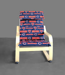 IKEA KIDS Poang Chair Cover, Chicago Bears, NFL Furniture Covers, Football  Fan Fabric Ikea Ektorp Armchair Chair Slipcover Cover Nordvalla Dark Gray New Sealed Pong Birch Veneer Hillared Beige Poang Poang Chair Covers Indoor Chairs And Ottoman Replacement Cushions Solid Teal Blue Suede Childs Jordansneakersco Ikea And Leather Fniture Tables Hexagon Blush Pink Turquoise Seat