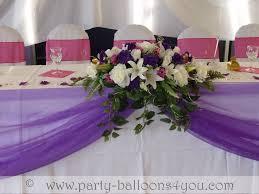 Shabby Chic Wedding Decorations Uk by Wedding Venue Decorations Done At Goals Soccer Centre Brislington