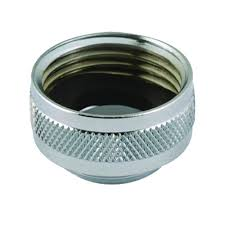 Portable Dishwasher Faucet Adapter Aerator by Neoperl 3 4 In X 55 64 In 27 In Chrome Plated Solid Brass