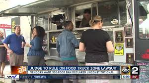 Judge To Rule On Food Truck Ban Lawsuit - YouTube Wilde Thyme Food Accessibility Art Social Change Bmoreart Burger Truck Stock Photos Images Alamy Eat This Baltimore Trucks Roaming Hunger Topsecret Gathering Of Chefs Will Pair Baltimores Food Trucks Your Guide To Julies Journeys Maryland Convoy Thursdays At The Bqvfd From 5 April 11 Week Wedding411 On Demand Local Truck Owners Sue Over 300foot Buffer Rule Starts Friday With A Celebration In Port Wood Fired Pizza Catering Events Annapolis Vet Fights Rule Restricting Where He Can Park
