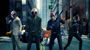 Payday 2 Halloween Masks Hack by Steam Card Exchange Showcase Payday The Heist