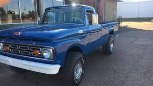 1964 Ford F100 For Sale #2047752 - Hemmings Motor News Ford F250 4x4 Original Highboy 1961 1962 1963 1964 1965 F100 In Florida For Sale Used Cars On Buyllsearch Flashback F10039s New Arrivals Of Whole Trucksparts Trucks Pickup Officially Own A Truck A Really Old One More Flatbed Pickup Item G4727 Sold Sep 571964 Truck Archives Total Cost Involved Believe It Or Not This Yellow N850 To Be Fire Ford V8 Pick Up Truck Classic American Youtube Short Bed Unibody Falcon Squire Tiki Taxi Photo Gallery Autoblog