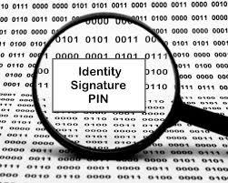 IRS Identity PIN