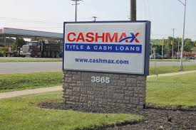 S High St Cash Advances & Car Title Loans In Columbus, OH | CashMax