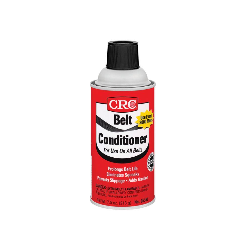 CRC 05350 Belt Conditioner - 7.5oz