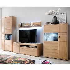 wohnzimmer möbel set tijuana 05 aus massiver eiche bianco optional mi